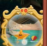 Sandy-Never Land Pirate Schoolapp01