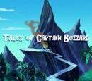 Tales of Captain Buzzard