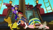 Groupshot-Peter Pan's 100 Treasures!02
