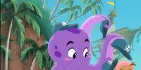 Purple Octopus/Gallery