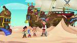 Jake&crew-Treasure of the Pirate Mummy's Tomb04