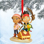 Jake and the Never Land Pirates Ornament