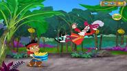 Jake&Hook-Go Bananas Game02