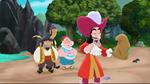 Hook&crew-Peter Pan Returns