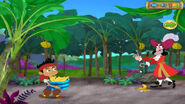 Jake&Hook-Go Bananas Game01