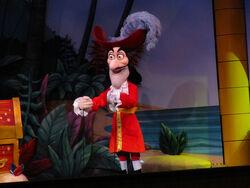 Hook-Disney Junior Live
