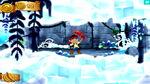 Lava Sword- Quest For the Four Swords01