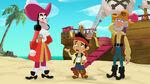 HookJaKe&Buzzard-Captain Buzzard to the Rescue!
