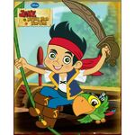 Jake and the neverland pirates jake mini poster raw