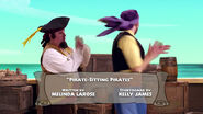 Cast-Pirate-Sitting Pirates