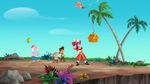 Pirate Piñata Plateau-jake's birthday bash03