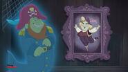 Treasure Tooth Peg-Leg Peg-Pirate Ghost Story
