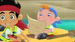 Jake&Cubby-Izzy's Trident Treasure