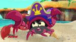 King Crab&Louie-Crabageddon!11