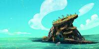 Gear Island