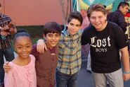 Jake & Jessie Cast03