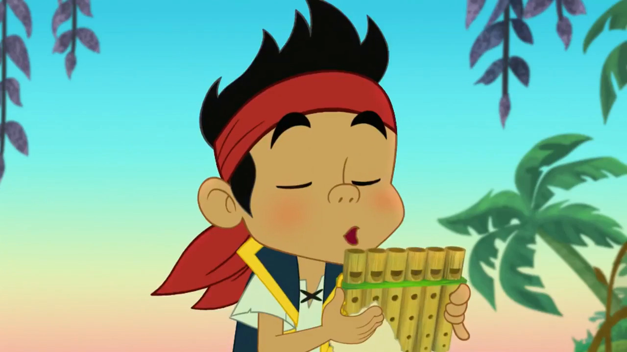 File:Jake playing the Musical Pipes.jpg