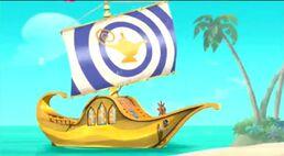 Pip;s ship-Pirate Genie-in-a-Bottle!01