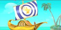 Pip's Ship