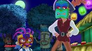 Cubby& Flynn-Tiki Maskerade Mystery