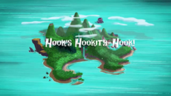 Hook's Hookity-Hook titlecard