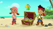 JakeIzzySkully&Smee-Pirate-Sitting Pirates02