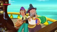 Sharky& Bones-The Great Never Sea Conquest01