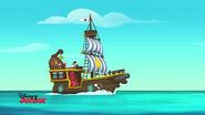 Jake&crew-Ahoy, Captain Smee!01