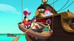 Hook&Crew-Ahoy, Captain Smee!