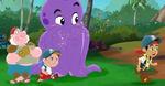 Octopus-Jake's Home Run!20