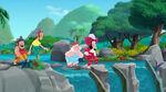 Hook&crew- Hook's Lagoon