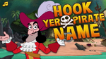 Hook Yer Pirate Name
