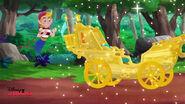 Sail wagon-Smee-erella!