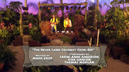 Crew-The Never Land Coconut Cook-Off