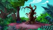 Hangman's Tree-Pirate Fools Day!