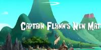 Captain Flynn's New Matey