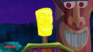Golden Tiki -Tiki Maskerade Mystery