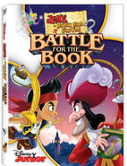 BattleForTheBookDVD