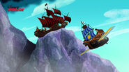 Bucky&Jolly Roger-Magical Mayhem!01