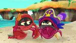 King Crab&Louie-Crabageddon!10