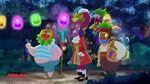 Hook&crew-Tiki Maskerade Mystery