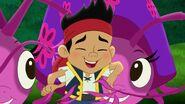 Jake and the Never Land Pirates -HD- - S03E014 - Hook's Treasure Nap Princess Power! -HD--151