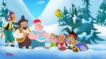 Groupshot-The Legendary Snow-Foot!03