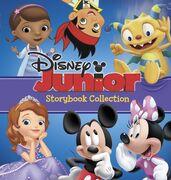 Disney Junior Storybook Collection-2014 reissue