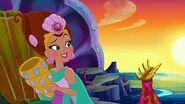 Queen Coralie-Trading Treasures