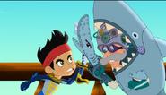 Jake&Undergear-Shark Attack01