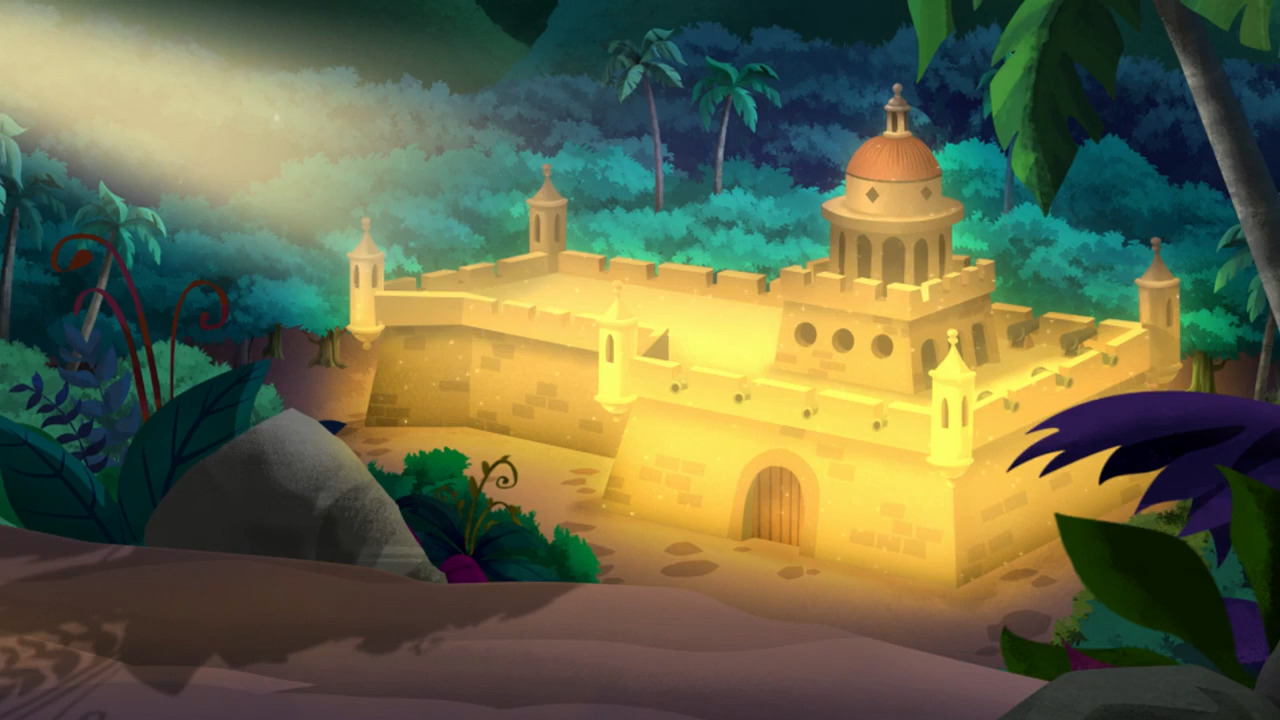 File:The City of Gold.jpg