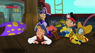 Groupshot-Peter Pan's 100 Treasures!01