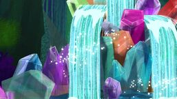 Fa-La-La Falls-The Mermaid Queens Voice
