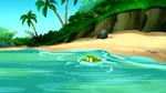 Crocodile Creek-Cubby's Sunken Treasure07